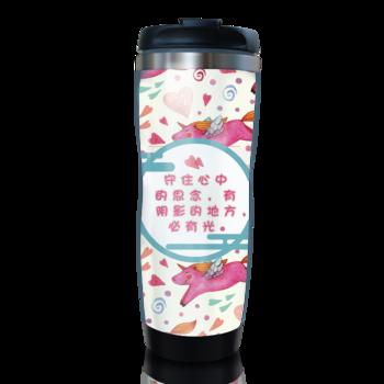 春之粉色梦幻-随心杯